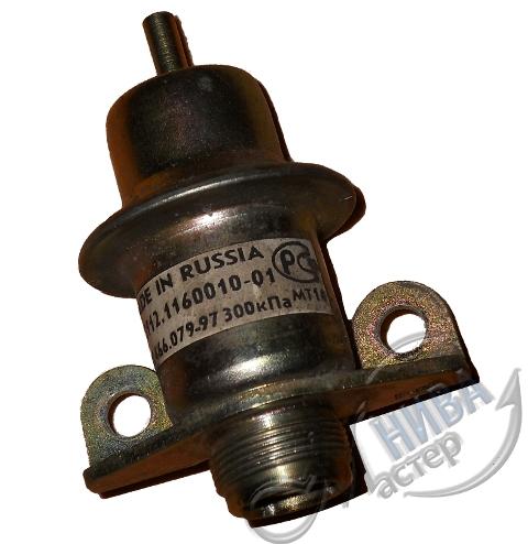 Регулятор давления топлива 21214