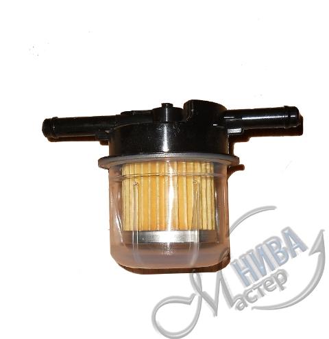 Фильтр топливный с отстойником