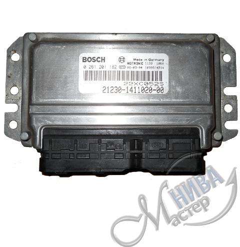 Блок управления инжектором 21230-1411020-00
