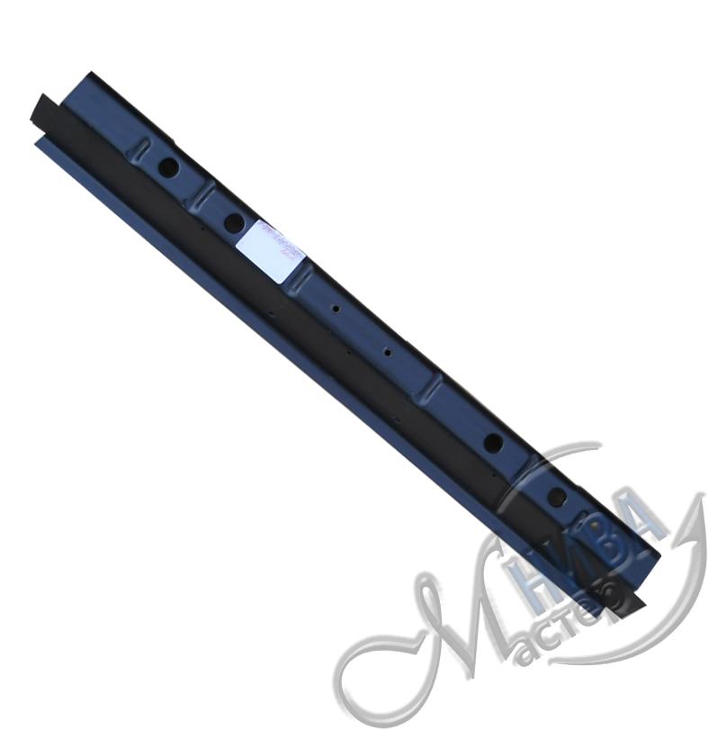 Поперечина рамки радиатора нижняя ВАЗ 2123