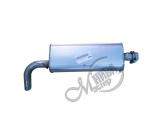 Глушитель (GM-АвтоВАЗ) 2123