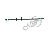 Шланг тормозной передний (БРТ) 2123