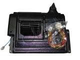 Дополнительный мотор отопителя с корпусом